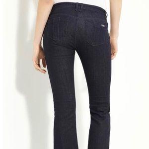 Burberry Brit jeans belsize slim cropped 26w